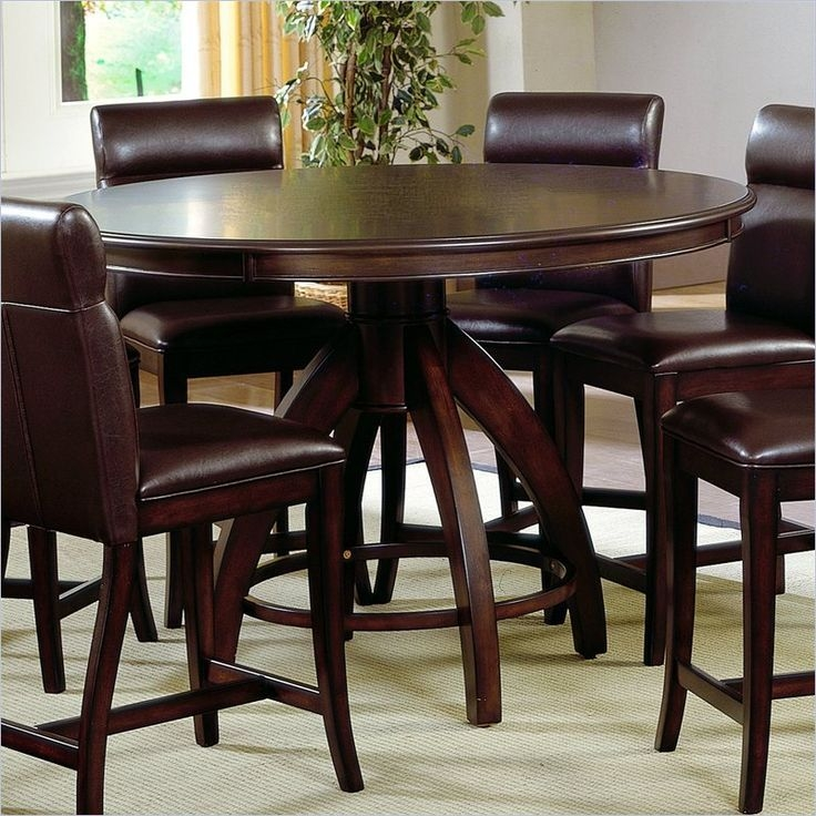 10 Best Counter Dining Tables Images On Pinterest  Dining Room Tables Dining Tables And