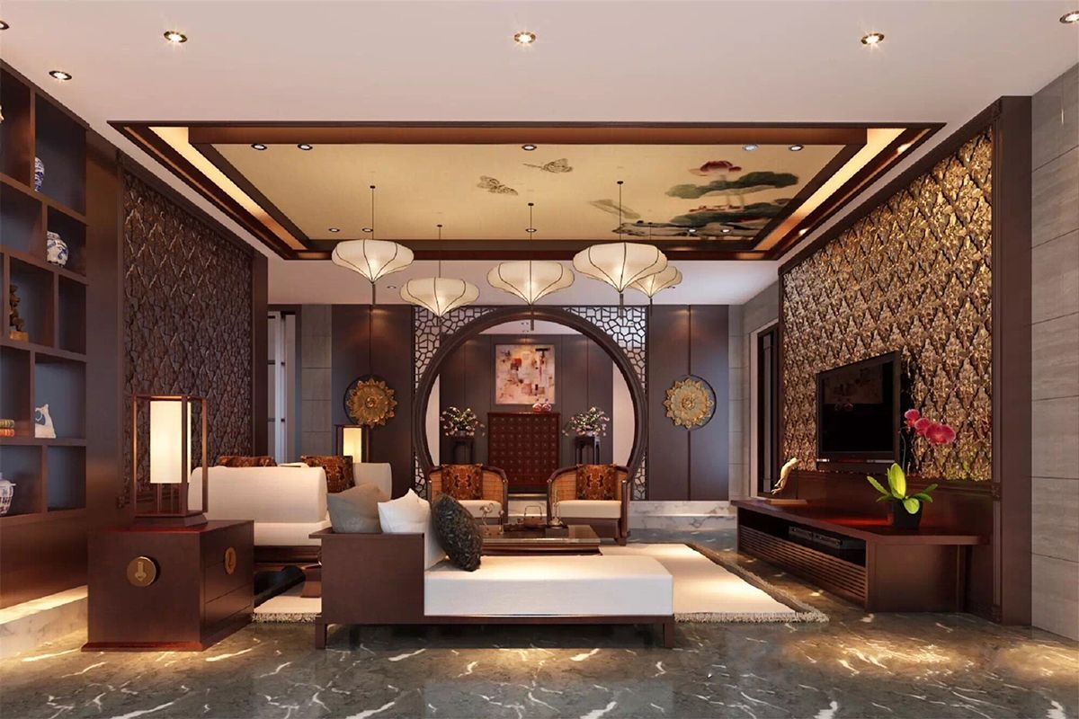 11 Gorgeous Living Room Designs With Japanese Classic Interior  Roohome  Designs  Plans