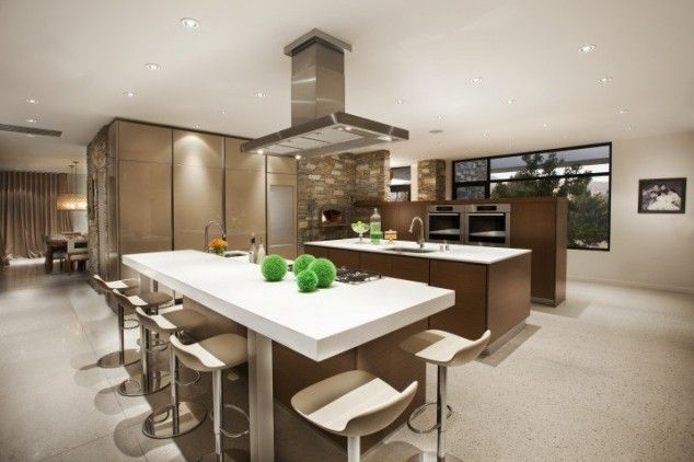 15 Fascinating Modern Kitchen Designs That You Would Love To Copy