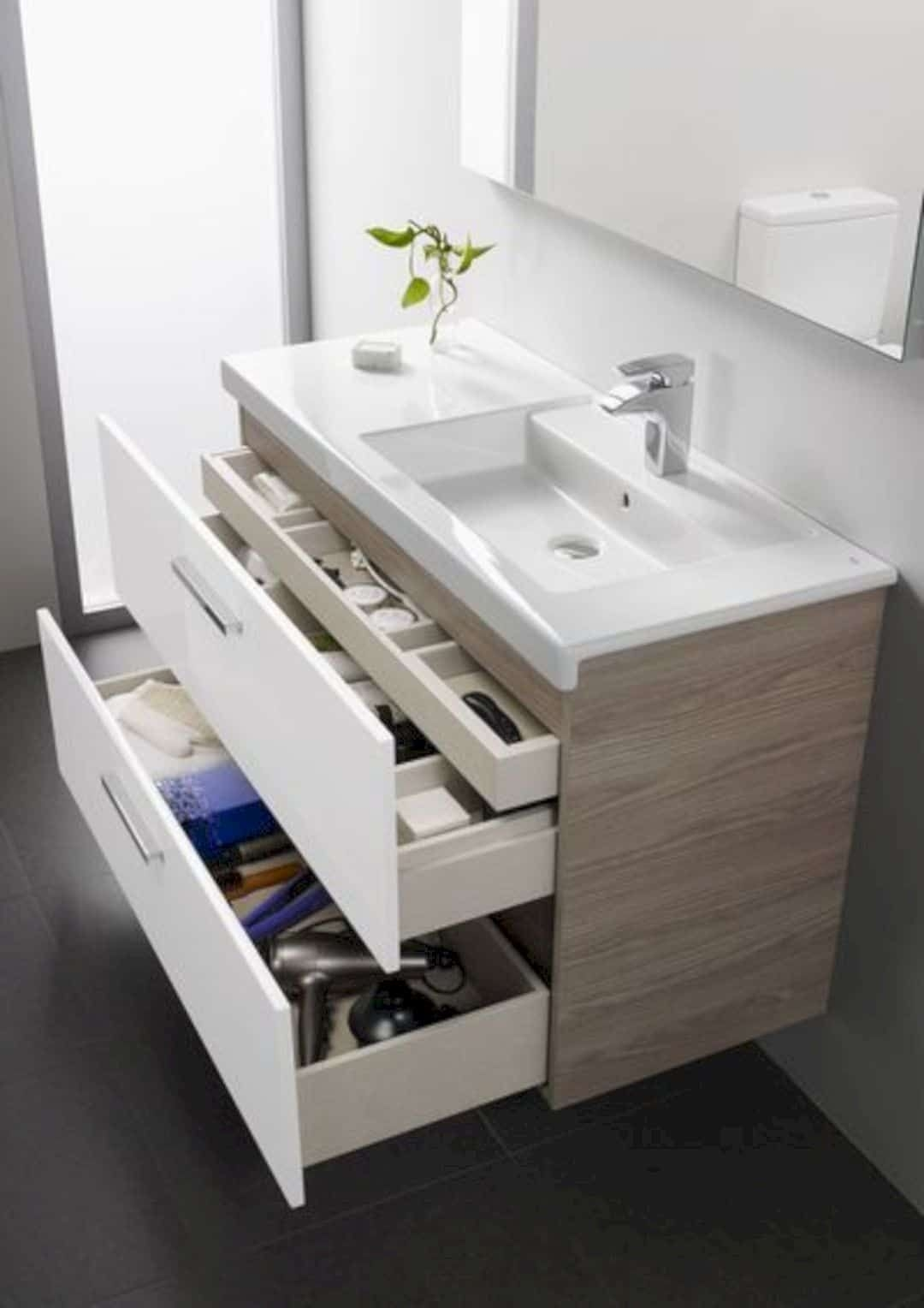 15 Inspiring Bathroom Design Ideas With Ikea  Futurist Architecture