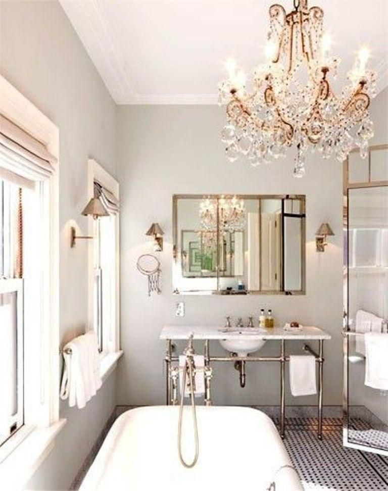 15 Wondrous Victorian Bathroom Design Ideas  Rilane