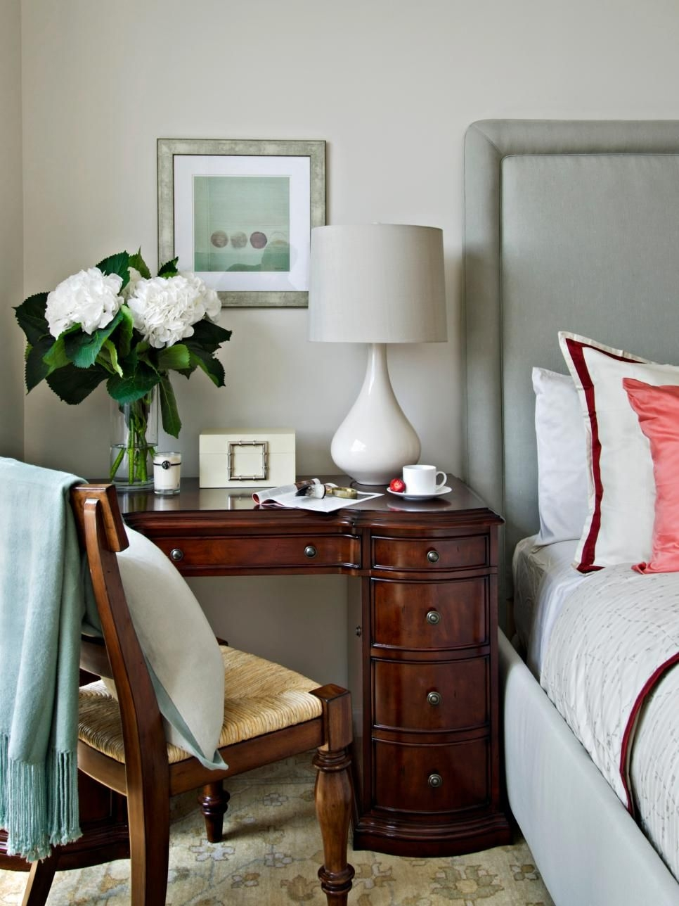 20 Smart Ideas For Small Bedrooms  Hgtv