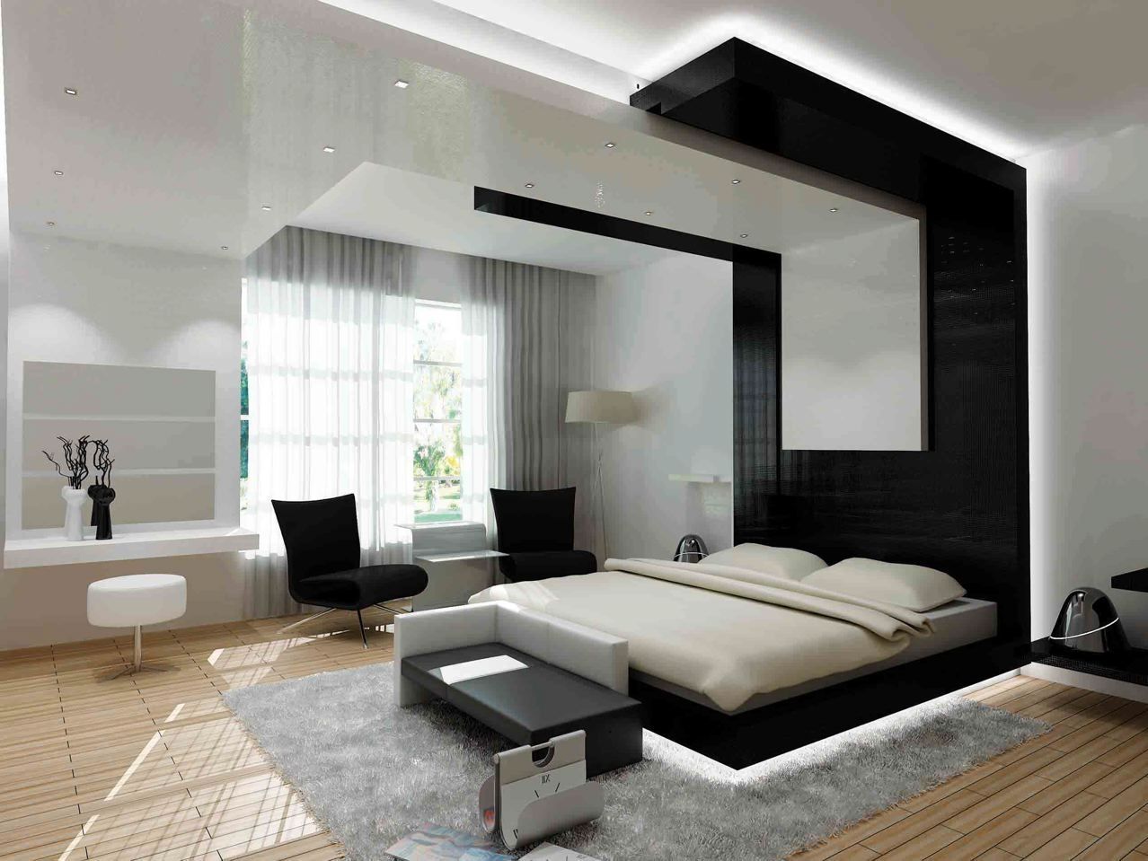 25 Beautiful Bedroom Ideas For Your Home – The Wow Style