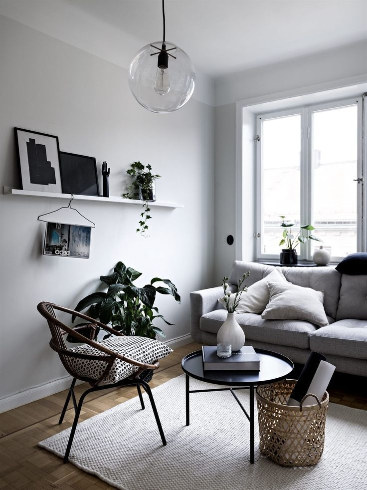 30 Minimalist Living Room Ideas  Inspiration To Make The Most Of Your Space  Small Living
