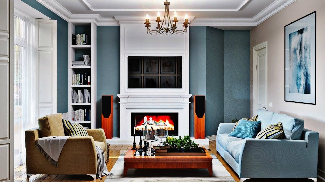 35 Best Small Living Rooms  Elegant Living Rooms  Youtube