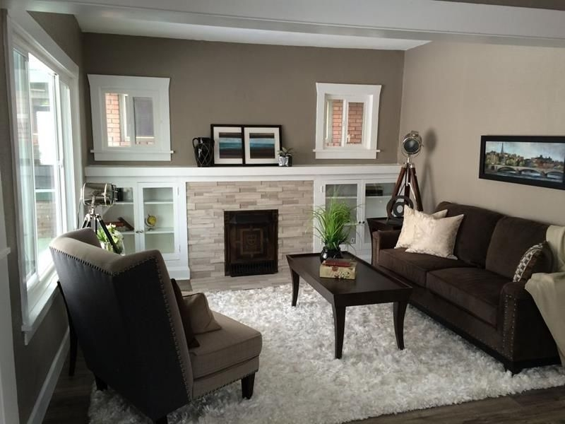 44 Small Living Room Designs And Ideas