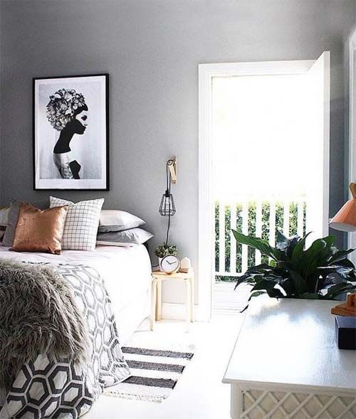 5 Gorgeous Bedrooms Brought To You By… Kmart  Crowdink
