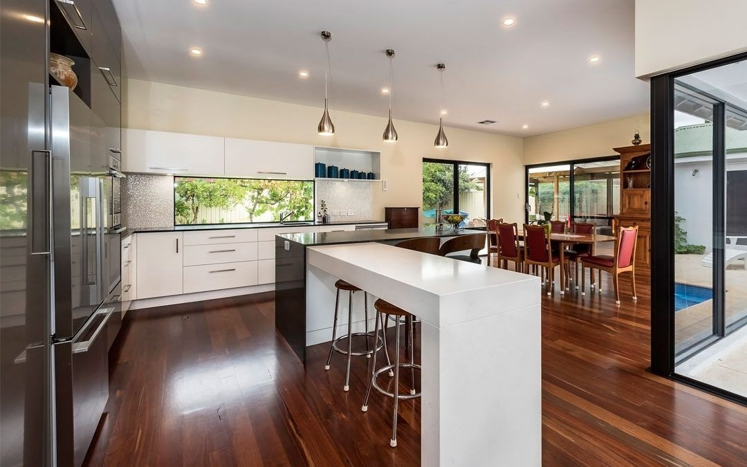 Agean Kitchens  Western Australia Kitchens And Bathroom Design