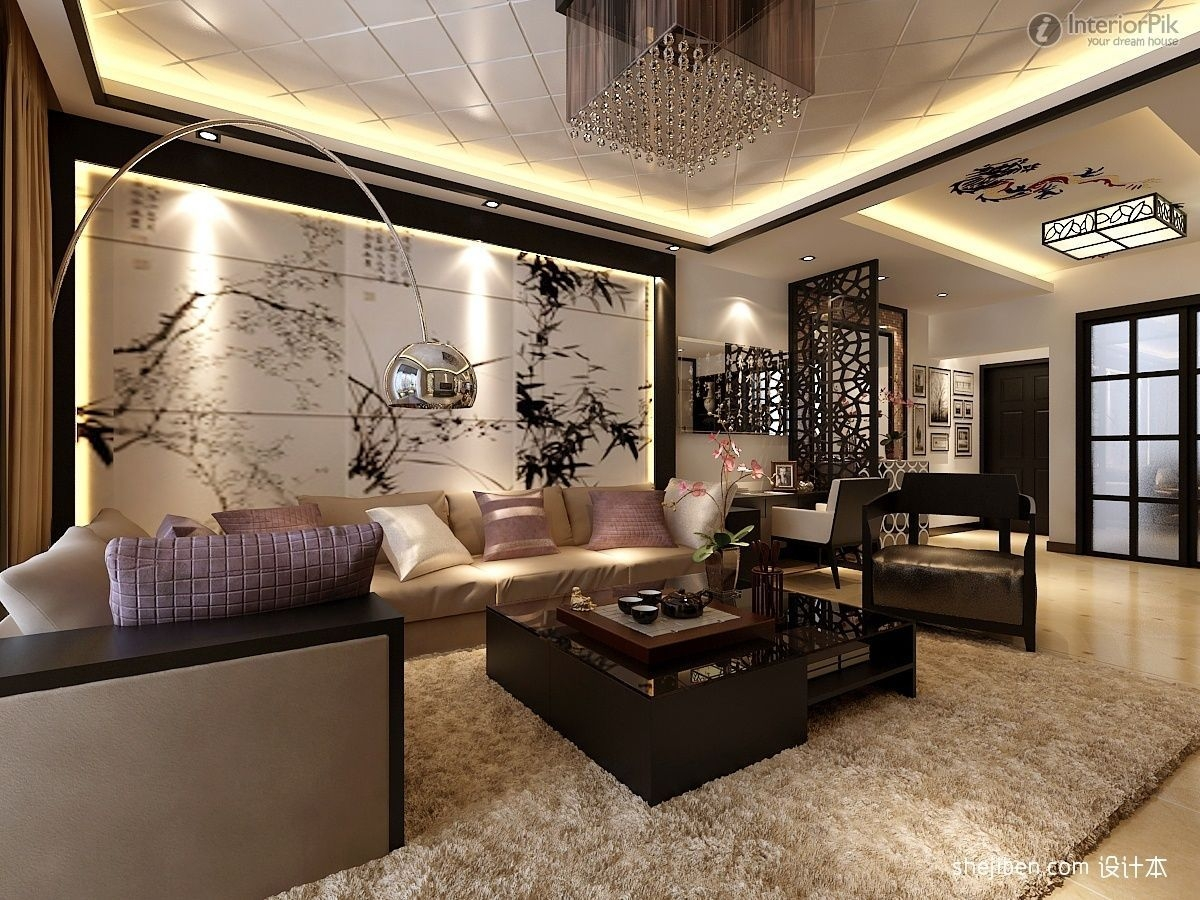 Asian Living Room   Living Area' Asian Inspired Living Room' Chinese Living Room Ideas