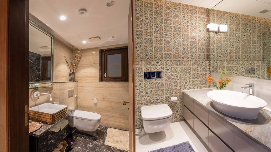 Bathroom Design Experts Revel Ways To Design This Space On A Budget