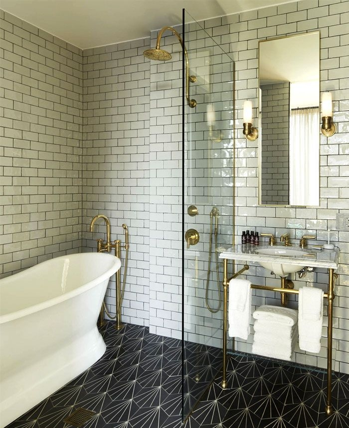 Bathroom Trends 2019  2020 – Designs Colors And Tile Ideas  Bathroom Trends Bathroom Design