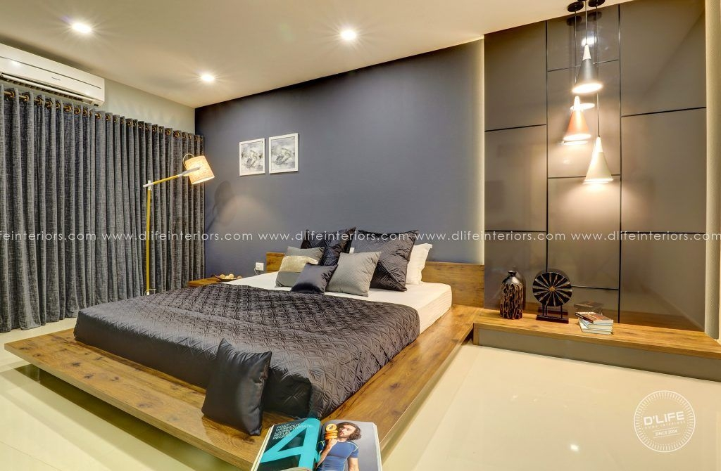 Bedroom Interior Designsdlife  View 8 Interesting Designs