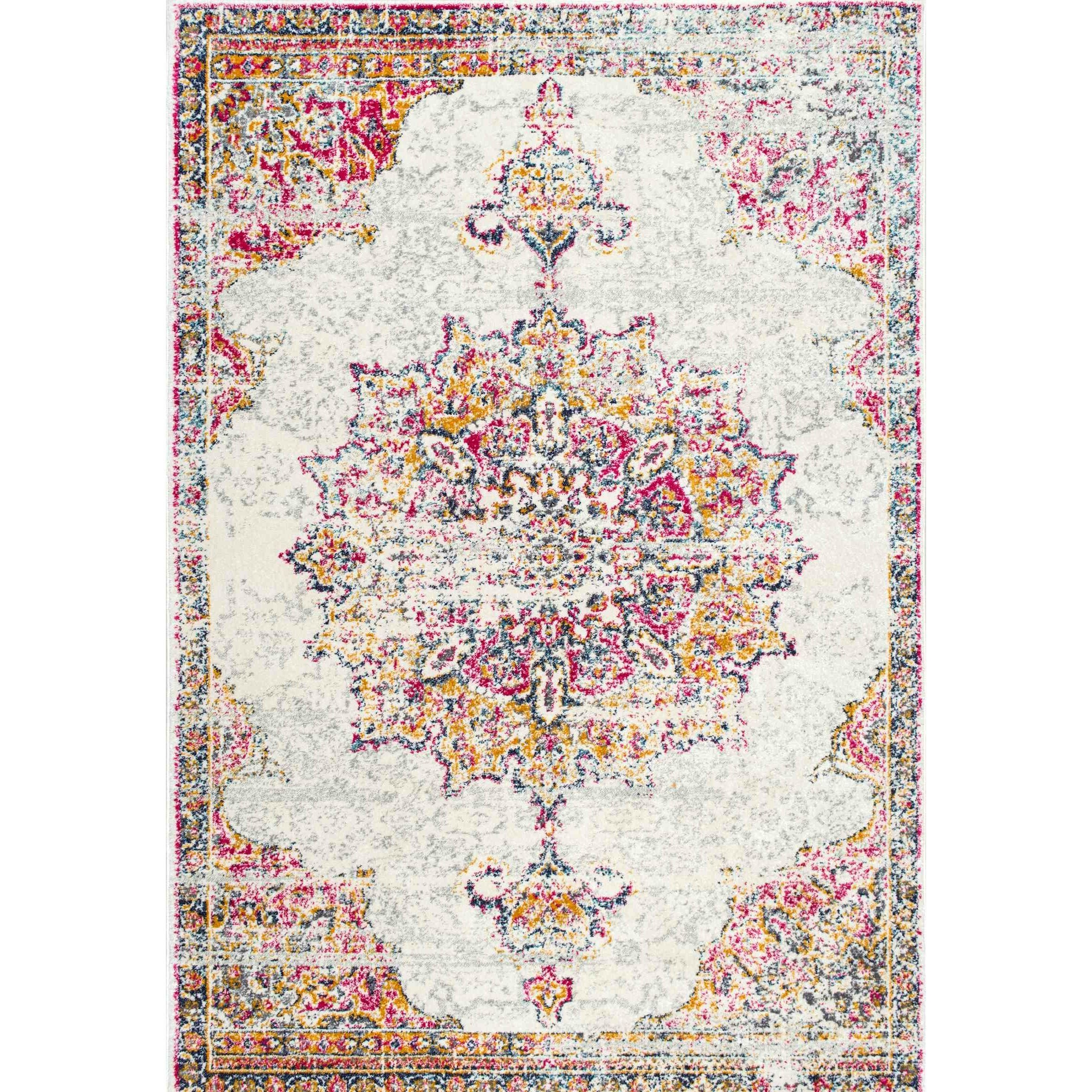 Bungalow Rose Angels Area Rug  Reviews  Wayfairca
