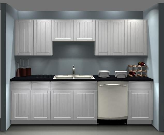 Common Kitchen Design Mistakes Why Is The Cabinet Above The Sink Smaller