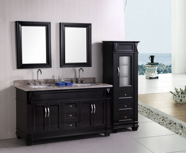Complete Bathroom Vanity Sets  Top Home Information
