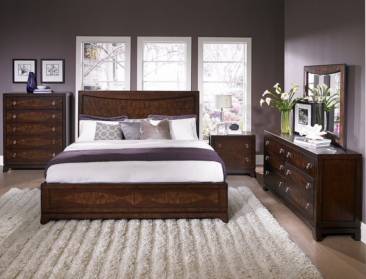 Contemporary Bedroom Sets Classic Furniture Styles For The Contemporary Bedroom Are What