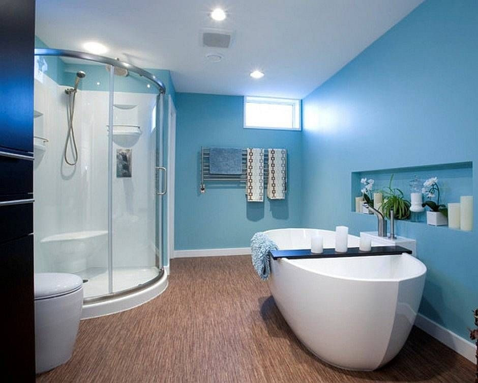 Creating A Designer Bathroom On A Limited Budget  Interior Design Inspirations