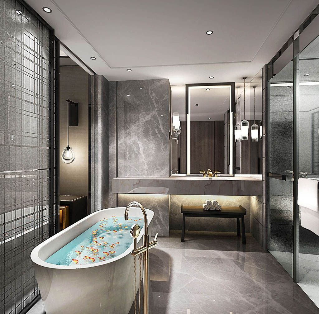 Db Kim In 2019  Bathroom Interior Design Bathroom Interior Toilet Design