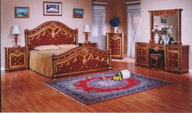 Deco Bedroom Furniture In Pakistan  Online Information