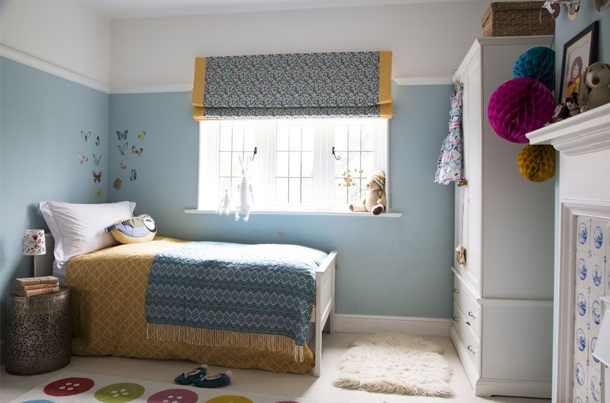 Designing Children's Bedrooms  Part 2 How To Design For The Different Stages Of Childhood