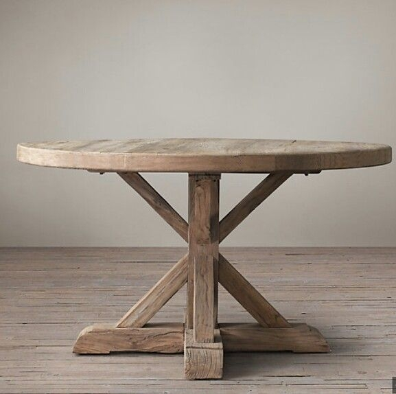 "Eric And Normas Place Custom Table 48"" Price 59500 985 778 5876 Call To Oeder  Rustic Round"