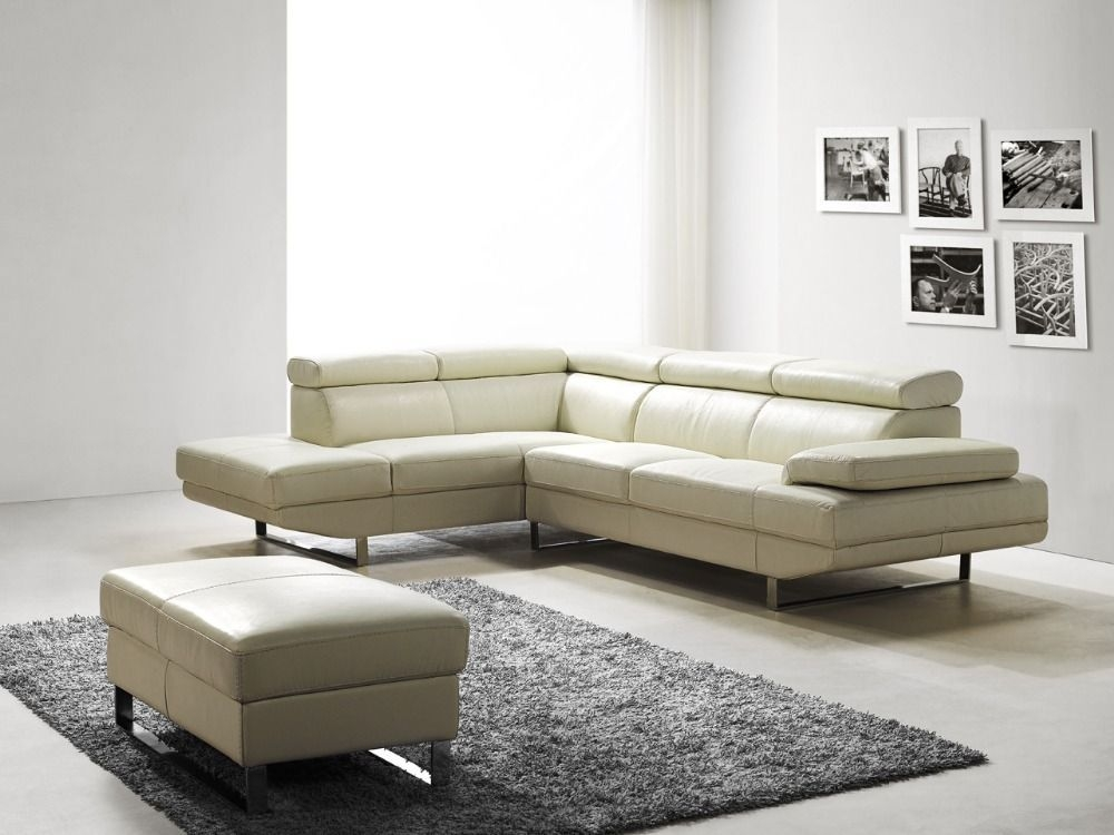 Find More Living Room Sofas Information About Home Sofa Latest Modern Design Leather Sectional