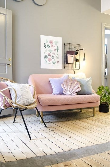 Find Out 15 Pastel Living Room Interior Design Ideas  Inspring  Easy