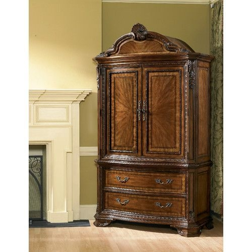 Found It At Wayfair  Brussels Armoire  Italian Bedroom Furniture Old World Bedroom Furniture