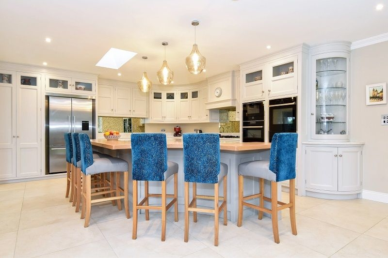 Galway City Kitchen  Noel Brannelly Kitchens Galway  Kitchen Designs Galway
