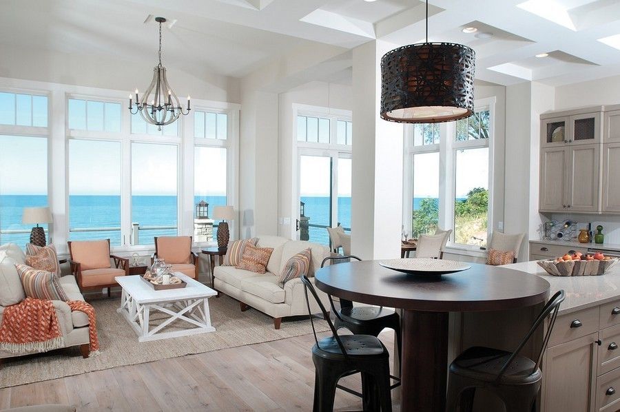 Gorgeous Awardwinning Big House With Ocean View Part 1  Home Interior Design Kitchen And