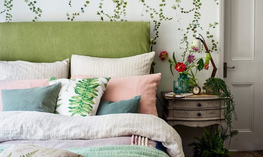 Green Bedroom Ideas – From Olive To Emerald Explore The Key Shades That Can Create A Luxe Retreat