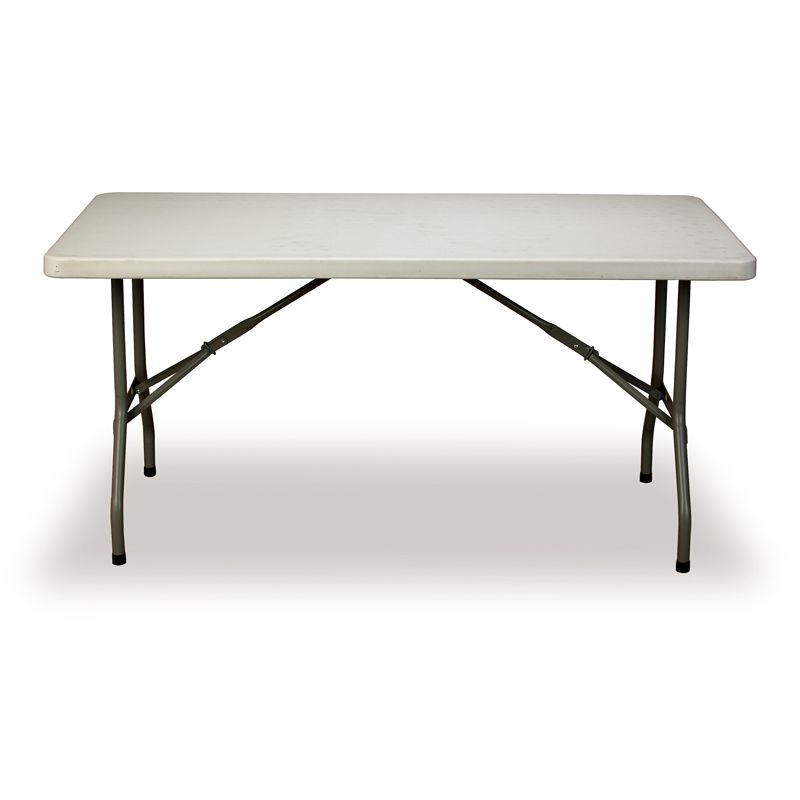 High Quality Folding Banquet Dining Table  Cntopfurniture