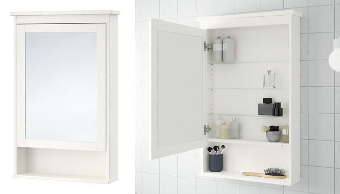 Home Bargains Bathroom Cabinets Triple Mirror Bathroom Cabinet Uk