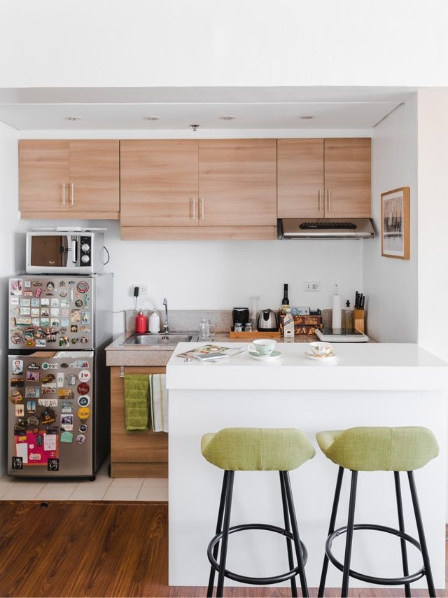How Much Does It Cost To Renovate A Condo Kitchen
