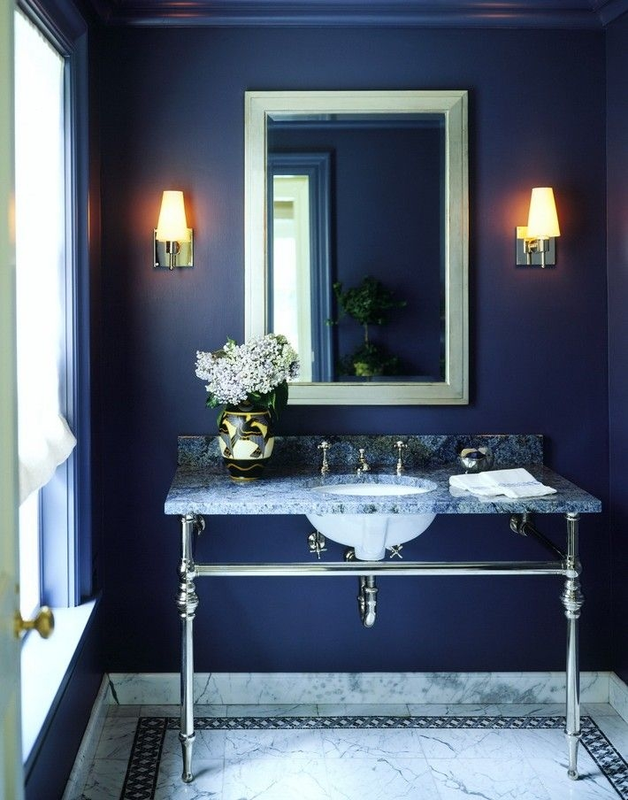 """How To Create """"The Perfect Bath""""Barbara Sallick Of Waterworks  News And Eventsmaison"""