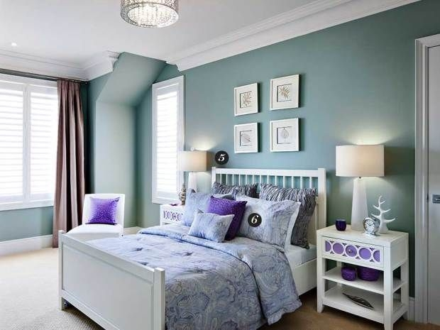 How To Decorate Teens Bedroom – Interior Designing Ideas