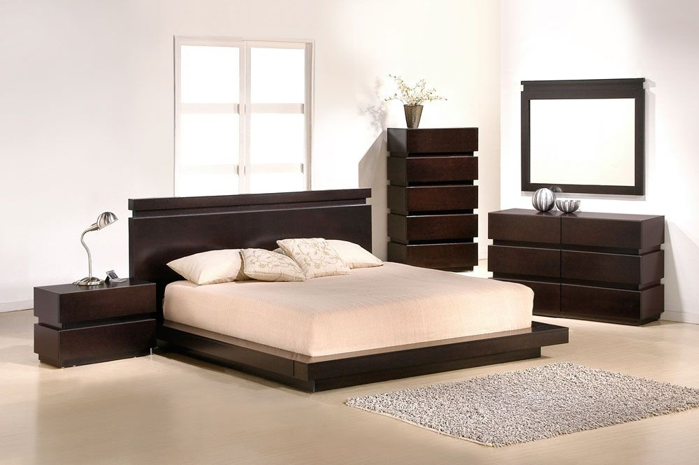 Jm Furnituremodern Furniture Wholesale  Modern Bedroom Furniture  Platform Bed