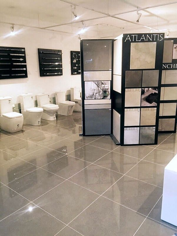 Kitchen  Bathroom Furniture And Accessory Showroom Sydney