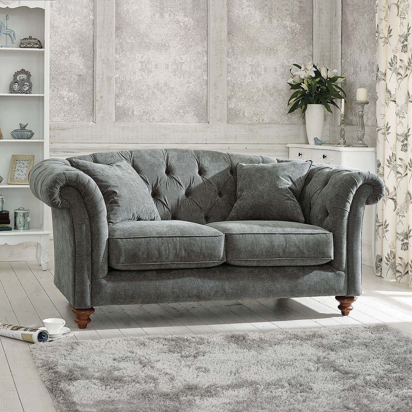 Knightsbridge Sofa  Dunelm  Furniture Sofa Cozy Furniture