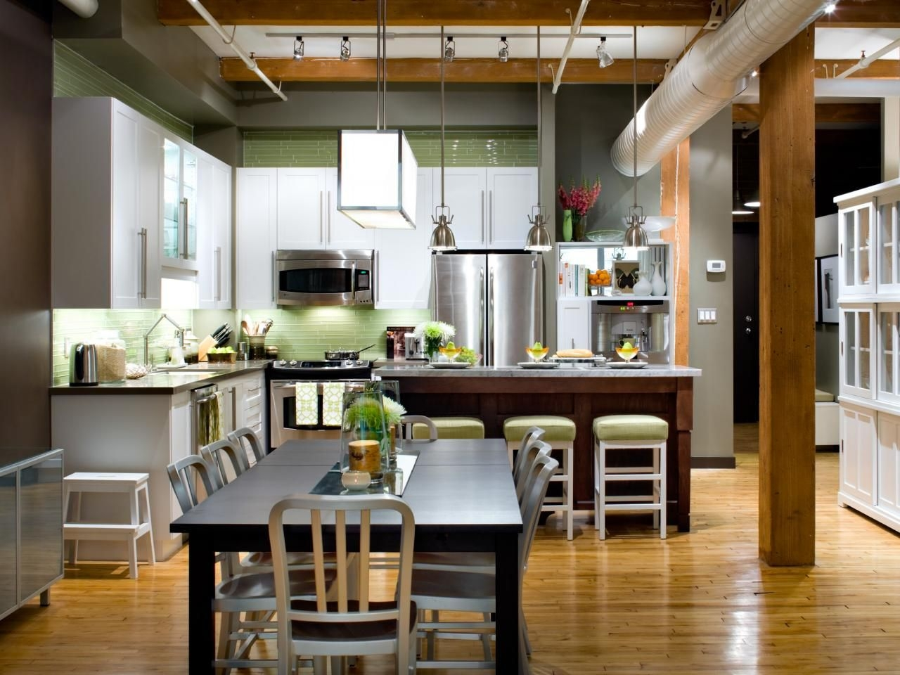 Lshaped Kitchen Design Pictures Ideas  Tips From Hgtv  Hgtv