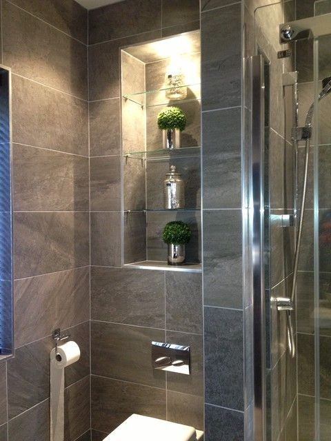 Master Ensuite Private House Galway  Bathroom  Other Dezign Options