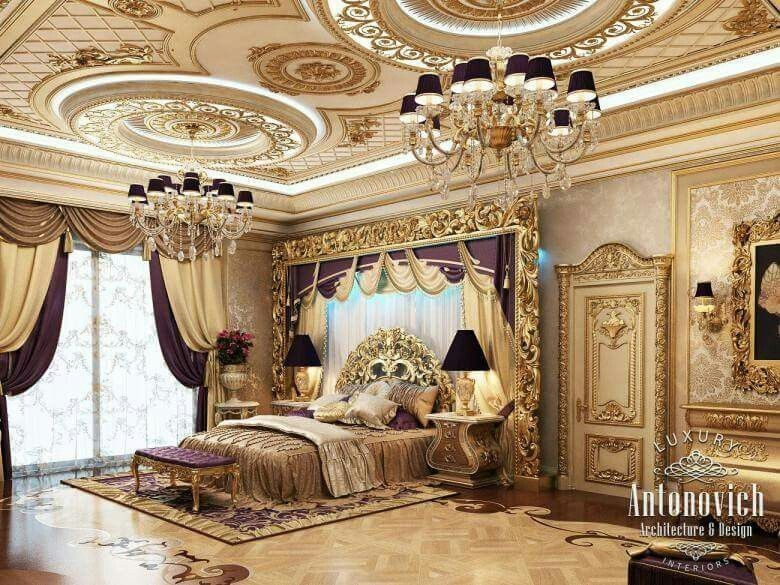 Opulent Luxurious Master Bedroom Spectacular With Images  Luxury Bedroom Master Luxurious