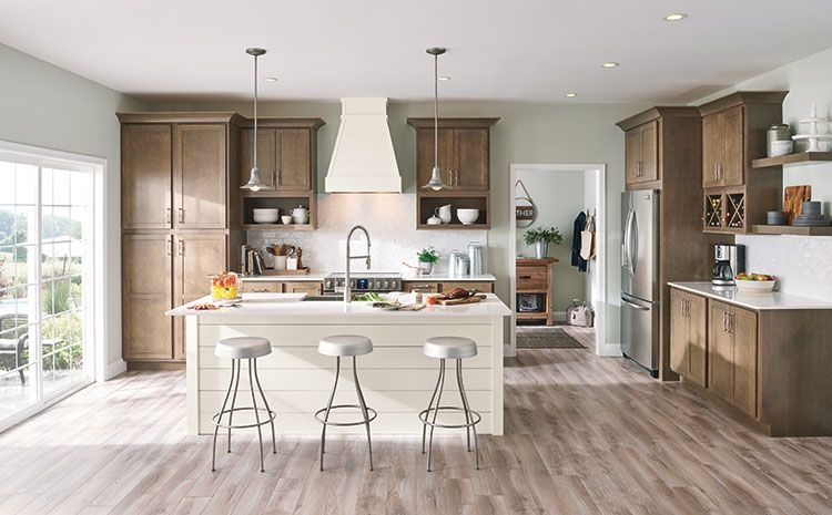 Our Renovation Kitchen Cabinet Door Styles That Will Never Go Out Of Style