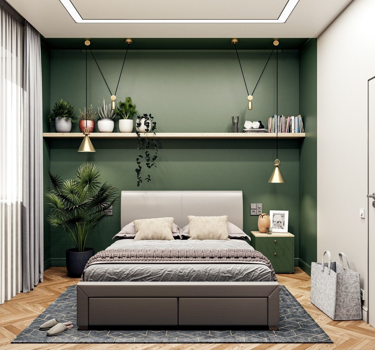 Pin On Bedroom Designs