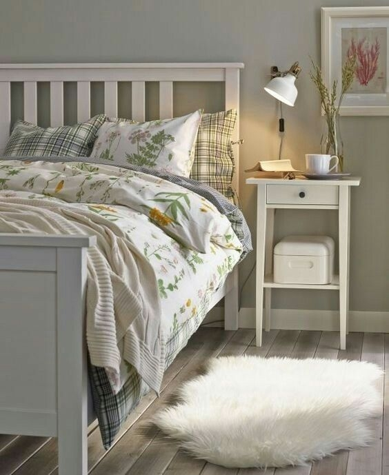 Pindan Blishen On Bedroom  Ikea Hemnes Bed Hemnes Bed White Bed Frame