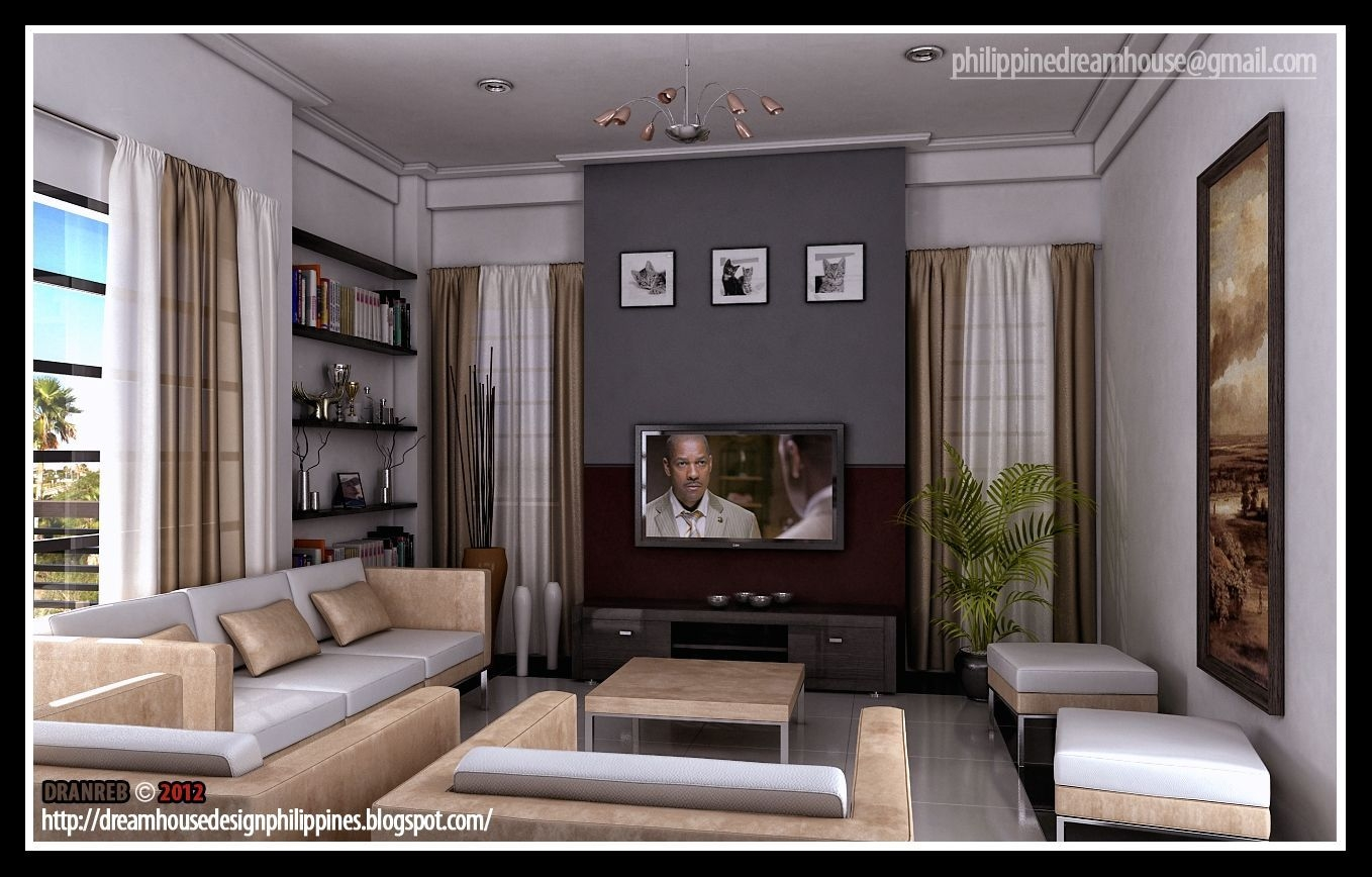 Simple Filipino Living Room Designs  Google Search  Small Living Room Design Contemporary