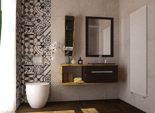 Small Bathroom Trends 2020 Photos And Videos Of Small Bathroom 2020