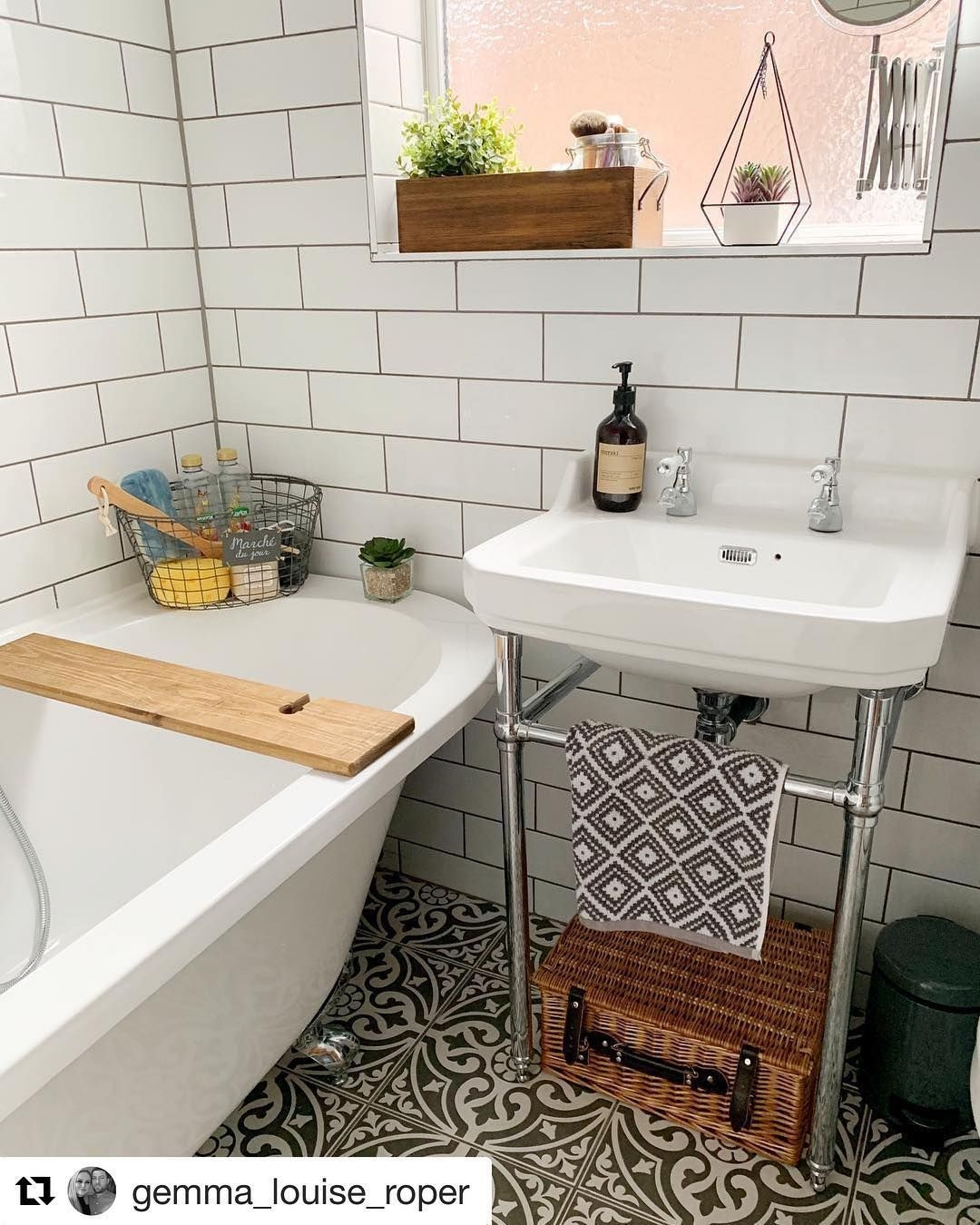 Small Bathroom Trends 2020 Photos And Videos Of Small Bathroom 2020 In 2020  Bathroom Trends