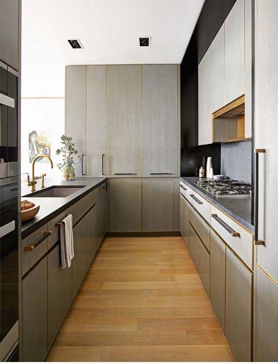 Small Galley Kitchen Ideas With Images  Galley Kitchen Design Kitchen Design Small Kitchen