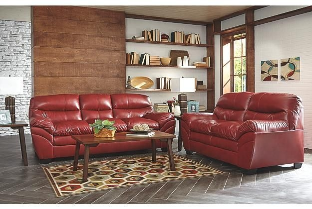 Sofas  Couches  Ashley Furniture Homestore  Living Room Leather Luxury Furniture Living Room